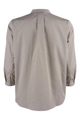 COOLEST TEAM SKJORTER - Persontilpasset ml 175-184 cm høj Lysegrå Skjorte