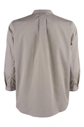 COOLEST TEAM SKJORTER - Persontilpasset ml 155-164 cm høj Lysegrå Skjorte