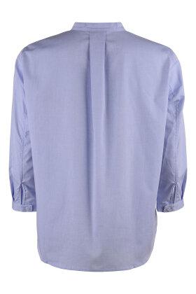 COOLEST TEAM SKJORTER - Persontilpasset ml 155-164 cm høj Lyseblå Skjorte