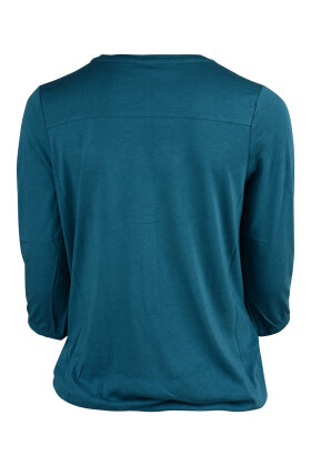 SOYACONCEPT - Felicity T-shirt Turkis