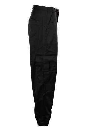 PULZ - Trudy Pants Sort Buks