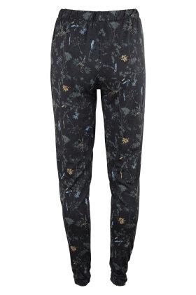 FEMILET - Soft Feel Pyjamas Buks Grå