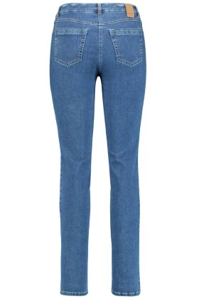 GERRY WEBER - Romy Straight Fit Jeans Denim