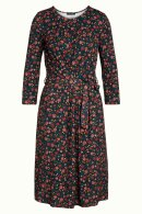 KING LOUIE - Hailey Dress Jaybird Sort