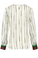 GERRY WEBER - Skjortebluse Off White