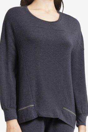 FEMILET - Bobby T-shirt Pyjamas Blå
