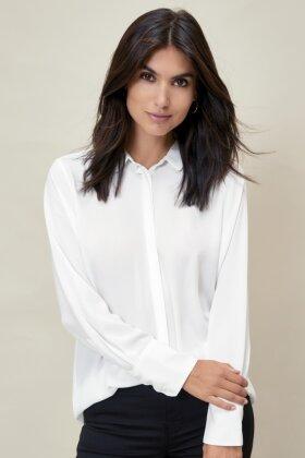 SOYACONCEPT - Cemre 94 Skjorte - Off White