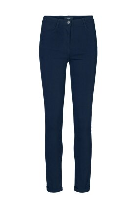 SOYACONCEPT - Lilly 1-B Jeans - Mørkeblå
