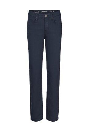 SOYACONCEPT - Jinx Samara 34-b Jeans - Straight Fit - Regular Waist - Mørkeblå
