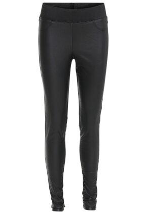 SOYACONCEPT - Pam 5-b Leggins - Sort - Slim Fit Skind Look