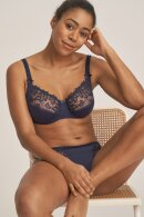 PRIMADONNA - Deauville Full Cup Wired Bra Silver Blue