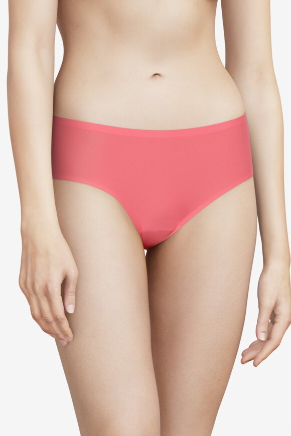 CHANTELLE - Soft Stretch Hipster Cerise