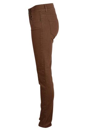 SOYACONCEPT - Jinx Lana 1B Brune Jeans