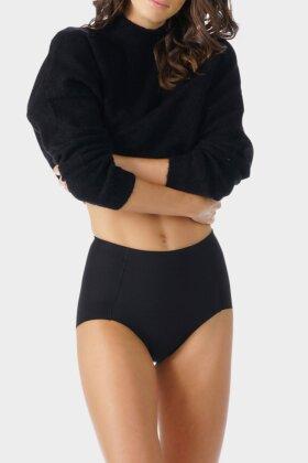 MEY - Nova Daily Shape Panty - Sort