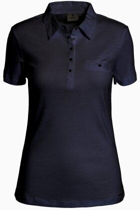 BRANDTEX - Polo Shirt - Basis - Sort