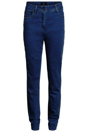 BRANDTEX - Madelaine Denim Jeans - Denim