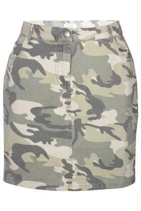 ZHENZI - Rops Camouflage Nederdel - Army