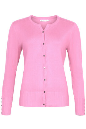 MICHA - Cardigan - Pink
