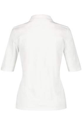 GERRY WEBER - Kombi T-shirt & Polo - Off White