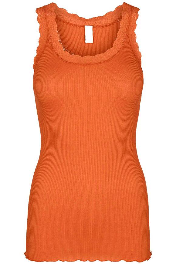 SOYACONCEPT - Sarona Top - Orange