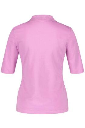 GERRY WEBER - Kombi T-shirt & Polo - Lys Lilla