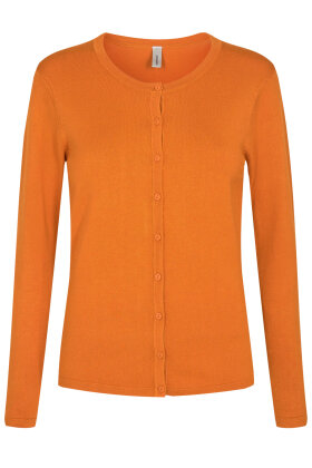 SOYACONCEPT - Dollie Cardigan - Orange