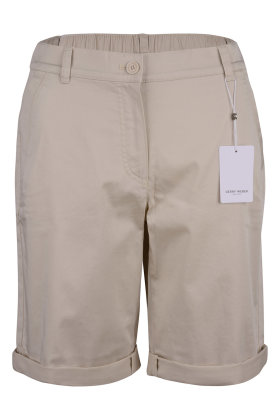 GERRY WEBER - Chino Shorts - Sand