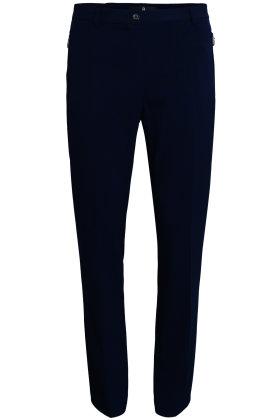 BRANDTEX - Sara - Slim Fit - Mørkeblå