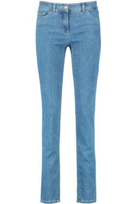 GERRY WEBER - Best4me Jeans - Regular - Denim