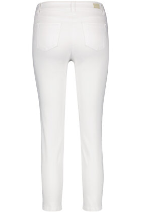 GERRY WEBER - Best4me Jeans - Regular - Hvid 7/8 Del