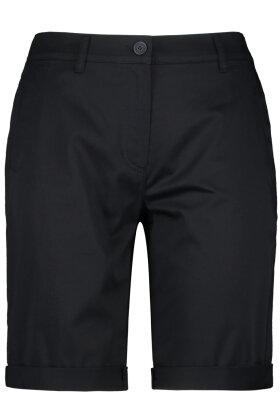 GERRY WEBER - Shorts Chino - Regular - Marine
