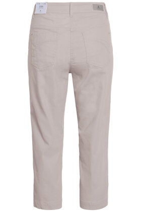 BRANDTEX - Victoria Stumpebuks - Regular Fit - Sand