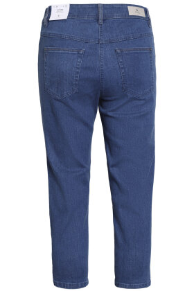 BRANDTEX - Madelaine Stumpebuks - Denim