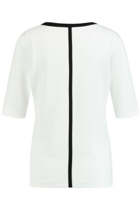 GERRY WEBER - Elegant T-shirt - Off White