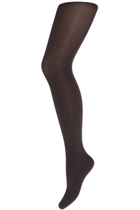 DECOY - Microfiber Tights 3D - 60D - Brun