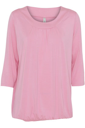 SOYACONCEPT - Sc-Marica 85 - Bluse - Coral