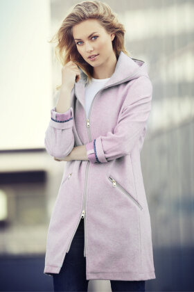 LOFT FASHION - Oversized Casual - Rosa