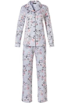 PASTUNETTE - Pyjamas - Lyseblå