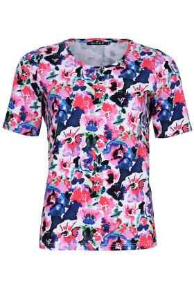 MICHA - T-shirt - Print - Rosa