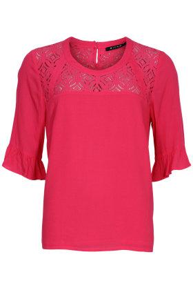 MICHA - Bluse - Pink