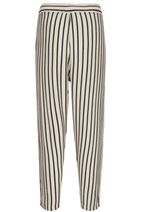 SOYACONCEPT - Sc Irina Stripe 3 - Let Casual Buks - Sort