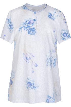NATURANA - Pyjamas - Lyseblå