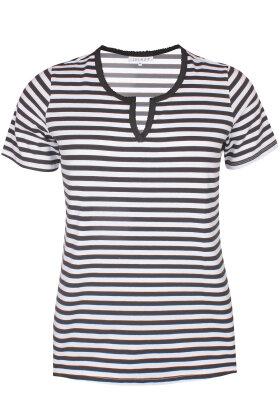 ZHENZI - Eyck 220 - T-shirt - Sort