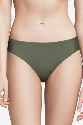 FEMILET - Bali Tai - Bikinitrusser - Army