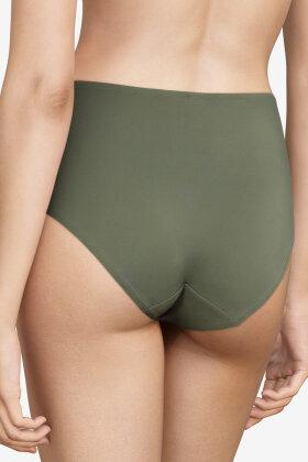 FEMILET - Bali Maxi - Bikinitrusser - Army