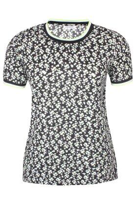 ZHENZI - Giya 226 - T-shirt - Sort