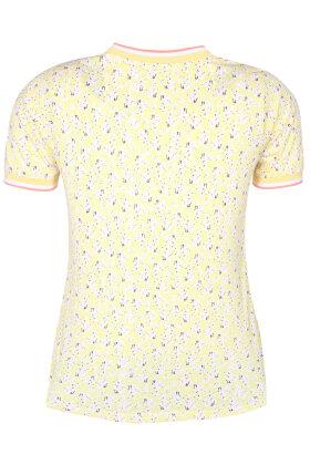 ZHENZI - Giya 226 - T-shirt - Gul