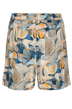 SOYACONCEPT - Sc-Ilise 4-b - Shorts - Blå