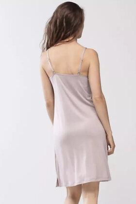 MEY - Body Dress - Underkjole - Mørk Sand