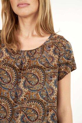 SOYACONCEPT - Sc-Kari 1 - T-shirt - Camel
